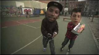 Kids Chiddy bang (Feat MGMT)
