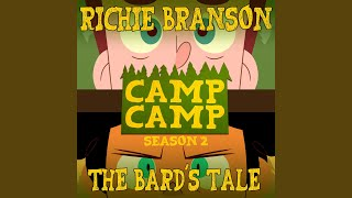 """The Bard's Tale (From """"Camp Camp"""" Season 2)"""