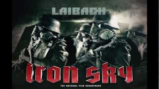 Iron Sky OST: Laibach - Take Me to Heaven HQ