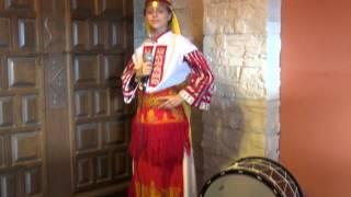 """Александра Венциславова Митева -"""" Юначе лудо и младо"""""""