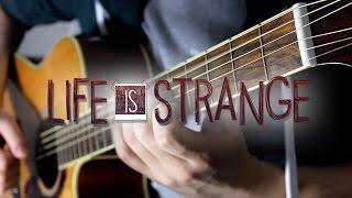 Power to Progress (Life is Strange) Guitar Cover