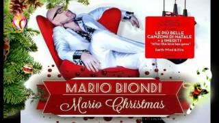 Mario Biondi - Let It Snow