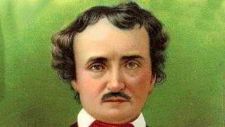 """""""Alone"""" by Edgar Allan Poe (read by Tom O'Bedlam)"""
