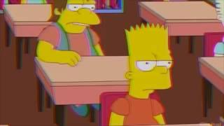 Save that shit - lil peep (Bart Simpson edit, emotional)