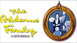 Secrets - The Addams Family