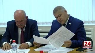Депутаты обсудили бюджет, перевозку пассажиров и контроль за использованием муниципальной земли