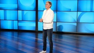 Ellen Celebrates the 20th Anniversary of Her 'Coming Out' Episode width=