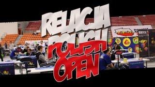 Polish Open 2015 - RELACJA ! [Music Video]