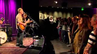 Lifehouse - You And Me @ The Grammy Museum (Jan. 17, 2013)
