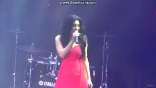 Samra (Azerbaijan) - Miracle