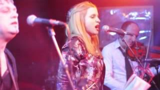 Seyo - Zèbre de belleville avec Elsa Kopf- Coma