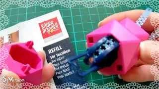 Come applicare gli Strass in modo preciso con Easy Crystal