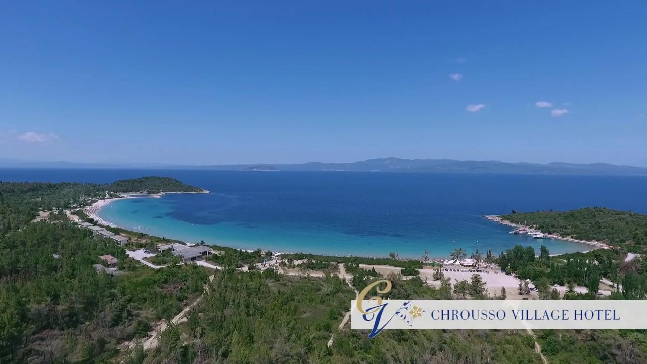Hotel Chrousso Village Grecia (3 / 16)