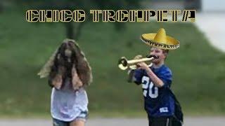 Trumpet Boy - Spanish Flea 🎺