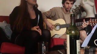 Adeus que me vou embora - António Variações : Sofia Lisboa e José Coutinho