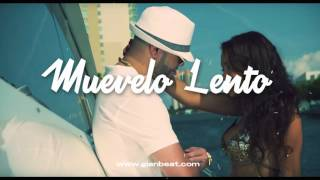 Beat Reggaeton Muevelo Lento Type Farruko - Beat GianBeat ft. GianBeat - Gian Beat