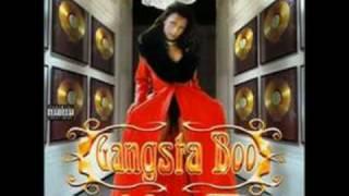 Gangsta Boo - Wanna Go To War?