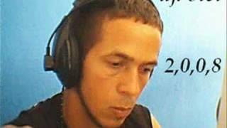 DJ BIEL  2,0,0,8