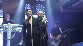 The Human League - The Lebanon Live @ Paradiso Amsterdam