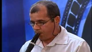 Sonoridade do clarinete é destaque em orquestras