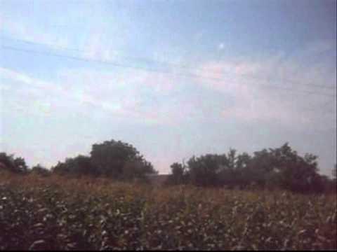 16.07.2011 Vidradne.Ukraine Zaporizhzhya region.wmv