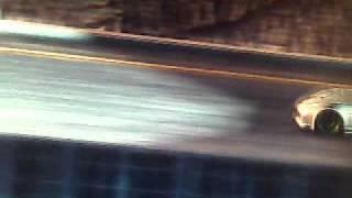 need for speed shift 2 acidente ou sorte,freio incandescente