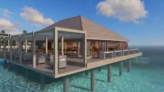 Virtual Tour of Hurawalhi Maldives