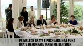 8 marsi i ndryshëm i politikes - Vizion Plus - News - Lajme