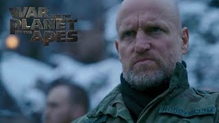 "War for the Planet of the Apes | ""No Mercy"" TV Commercial 