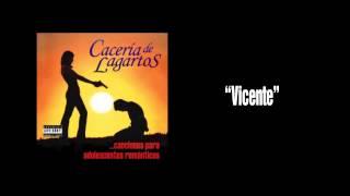 02 Caceria de Lagartos - Vicente