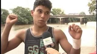 TV Feevale Notícias - Projeto Canoagem