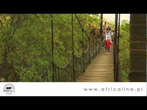 AFRICAline – Czas przestaje mieć znaczenie