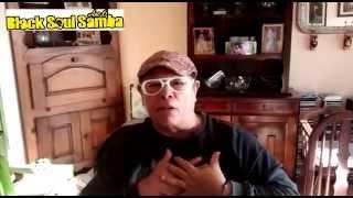 Black Soul Samba e você trazem Di Melo