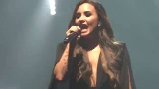 Demi Lovato - Give Your Heart A Break Live - 9/17/16 - The Forum - Inglewood, CA - [HD]