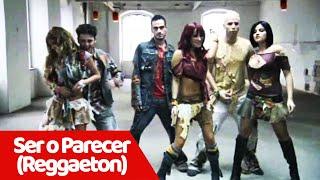 RBD - Ser O Parecer (Reggaeton)