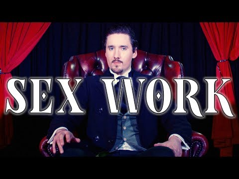 Sex Work | Philosophy Tube