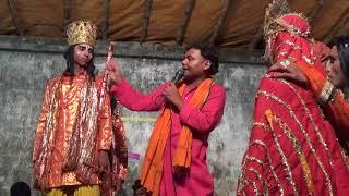 siyaram byash  ram vivah stage promme