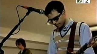 Weezer - Buddy Holly (Live) @ MTV All Access