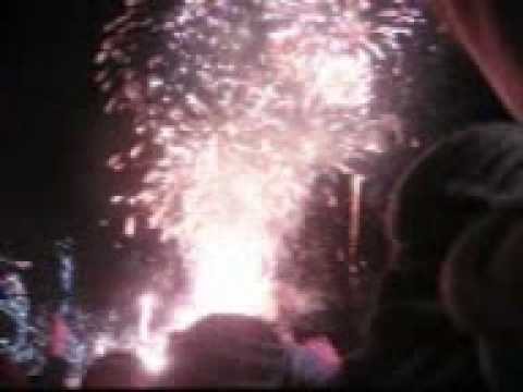 New Year Edinburgh 2010