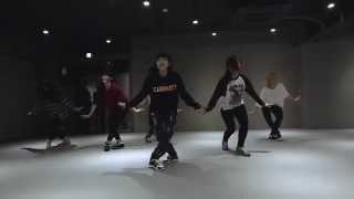 Joy Jeong Choreography / Pentatonix - Daft Punk (Reupload)