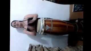Ponto de umbanda - Cigana Esmeralda