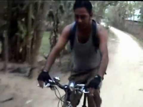 bangladesh biking