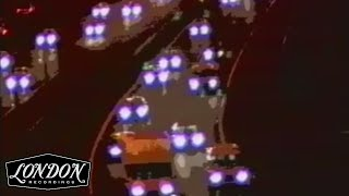 Orbital - Speedfreak Moby Mutation (Official Music Video)