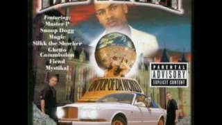 Lil Italy - We Aint Hard 2 Find ft. Snoop Dogg , Mystikal