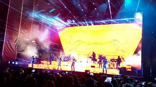 Enrique Iglesias In Concert World Tour - Lali Espósito Heartbeat - Estadio GEBA - 07/04/2018