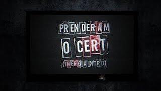 ConeCrewDiretoria - Prenderam o Cert (Energia Intro)
