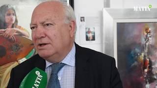 Miguel Angel Moratinos s'exprime sur la régionalisation avancée