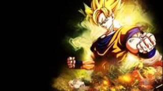 SSJ3 Goku Theme Song