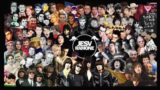 JESV Ramone Promo   HD   Avance de Canal   Remixes   Rock 'N' Roll Music