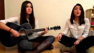Radioactive - Imagine Dragons (Sara y Naiara Cover)